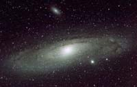 10nov02 andromeda galaxy  200 EarthSky TonightNov 2, Use Great Square of Pegasus to find Andromeda galaxy 