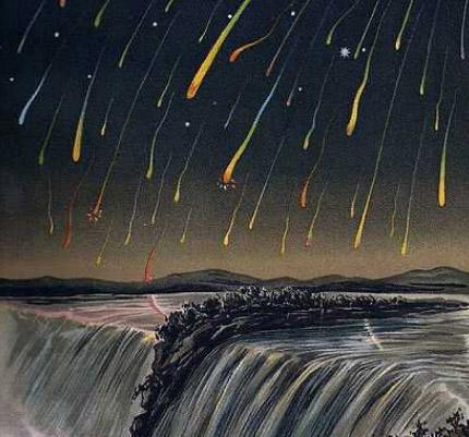 10nov17 430 EarthSky Tonight—Nov 17, No meteors last night? Try between moonset and dawn November 18