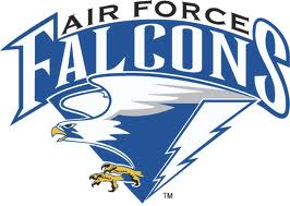AirForceAcademyFalcons Air Force upsets No. 3 Yale, 4 3