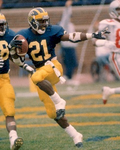 Desmond Howard This Week in College Football History
