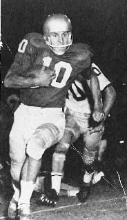 Fran Tarkenton1 This Week in College Football History: Nov. 8   Nov. 14