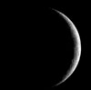 Moon 2 phases waxing crecent EarthSky Tonight—Nov 8, Young moon easier to spot after sunset on November 8
