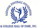 Nat Football hall of fame3 Bowl Championship Series—Week 5