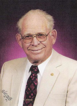 Scott Raymond obit Obituary: Rev. Raymond B. Scott