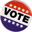 Vote Larimer County Voting Centers