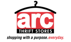 ARC Thrift stores White Elephants from ARC Thrift Stores