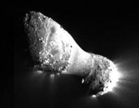Deep Impact Spacecraft Photographs Comet Harley 2 5 Star Night at the LTO, December 17