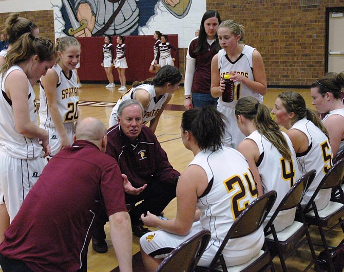 Girls BB 12 11 10 Berthoud Girls Basketball Tops Northridge 42 28
