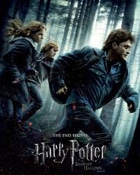 Harry Potter Harry Potter and the Deathly Hallows Part I