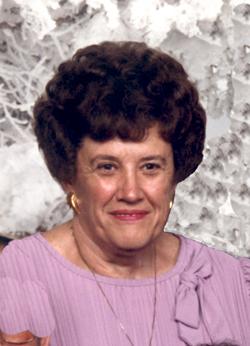 Margie Graig Obit photo Obituary: Marjorie Craig