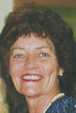 Sandlian Obit photo Obituary: Shirley Jean Sandlian