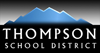 Thompson School District Logo The Thompson School District Accountability Advisory Committee meets Tuesday
