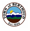 Town of Berthoud Logo Berthoud residents need to remove snow