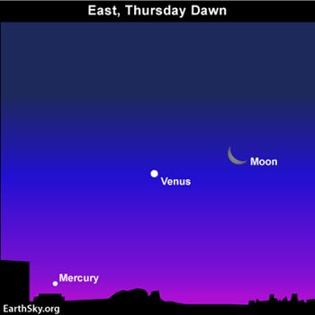 dec29 3501 Sky Tonight—December 29, Moon and Venus before dawn tomorrow