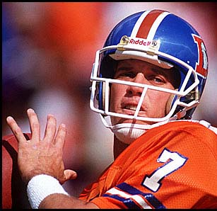 john elway 5 How to Fix the Denver Broncos