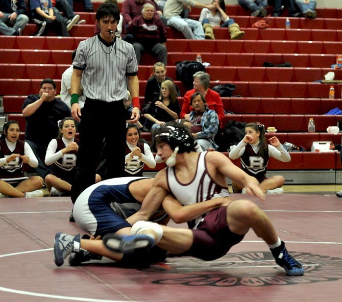 1 1050 Gavaldon Spartans dominate at Soeby Classic