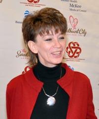 Brenda Crow card design winner 250 Official 2011 Valentine unveiled