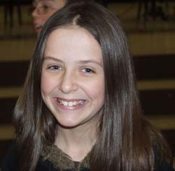 Cambrei Hoffart Ivy written Round Ivy Stockwell Elementary Takes Third at District Spelling Bee