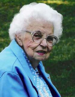 Carte obit 250 Obituary: Mabel Marie Carter