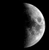 Moon 6 phases  Sky Tonight—January 11,Two stars flag sun's path through Milky Way