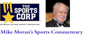 Moran Sports Corp Chip Dipping With College Football's Biggies