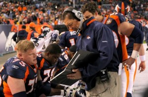 rickdennison 300x196 Elway's Broncos Must Build a Foundation with their New Head Coach