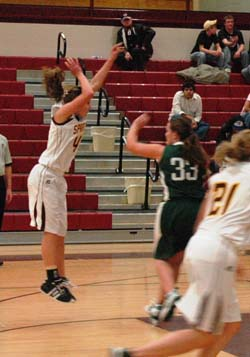 2 3 11.4 Berthoud Girls Basketball Routs Highland