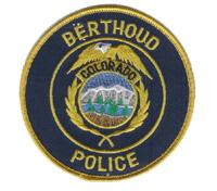 Berthoud police Berthoud Police Beat, February, 2011