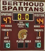DSC 1657Final Score150 Lady Spartans Win Thriller, Advance in Districts