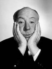 Hitchcock1 Alfred Hitchcock Never Won an Oscar: Go Figure