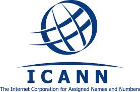 ICANN logo Last original IP address allocated