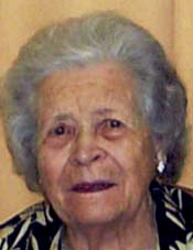 WELCH OBIT Obituary: Freida Marguerite Welch