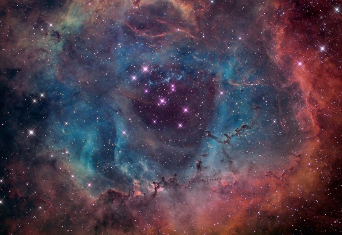 rosette lula 1700 670x460 Astronomy Picture of the Day
