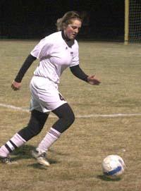 3 10 11.5 Amy Loberg 250 Berthoud Soccer Drops Season Opener
