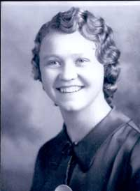 Adams Anna obit photo crop Obituary: Anna Sophia Adams