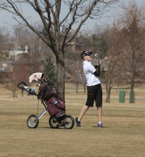 Brandi Peters 300x324 Berthoud High Golf begins season swing