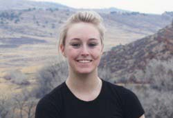 Brandi Peter cropped1 Spartan Golfer Brandi Peter Aims for State