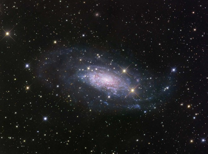 NGC3621Lgendler 670x497 Astronomy Picture of the Day