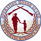 Op honor guard logo Operation Honor Guard