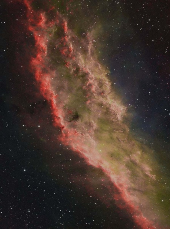 california noller  595x800 Astronomy Picture of the Day