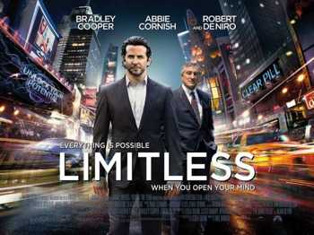 limitless poster8 Limitless: Movie Review