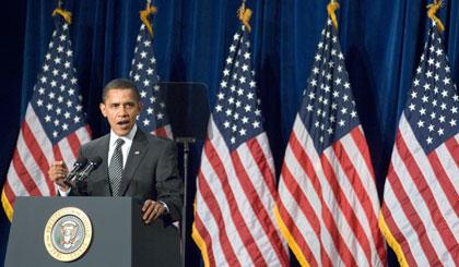 obama Obama, Afghanistan, France