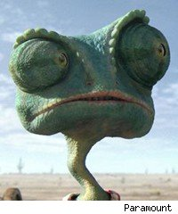 rango Movie Review: Rango