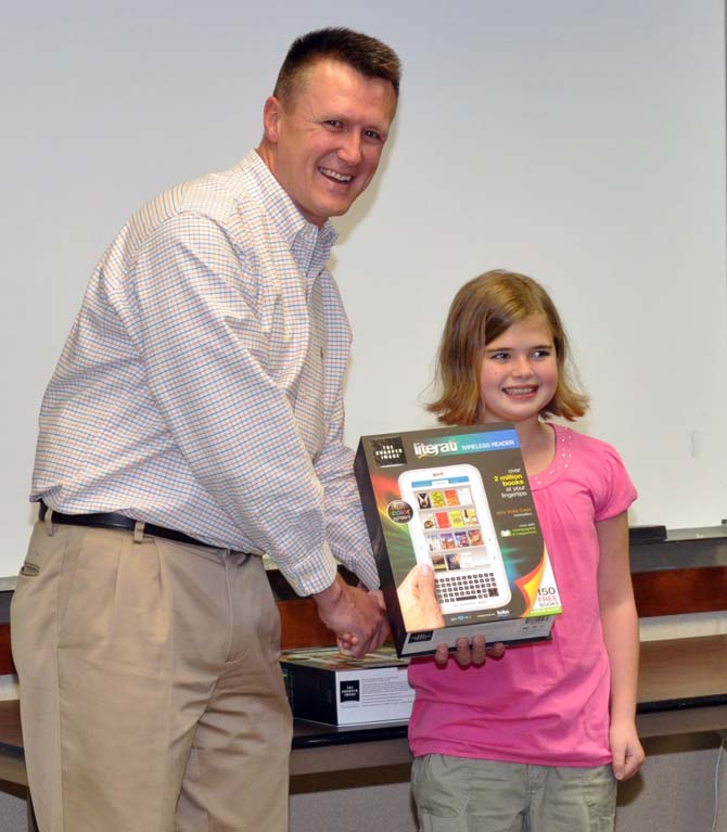 scottcarly Winners announced in Berthoud Schools Fund Writing Contest