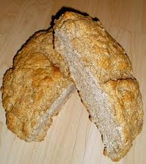 soda bread Irish Soda Bread for St. Patricks Day