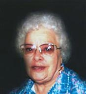 Doris Keep1 Obituary: Doris E Keep