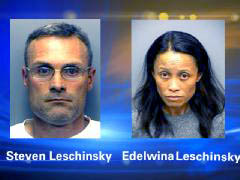 Leschinsky Johnstown church calls off fundraiser for couple accused of child abuse