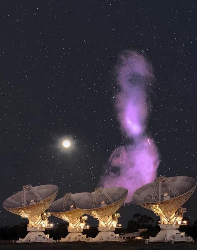 cena csiro 1063 632x800 Astronomy Picture of the Day