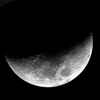 phases r 051 Sky Tonight—April 10, Moon approaching Gemini stars