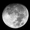 phases r 111 Sky Tonight—April 16, Nearly full moon and Saturn